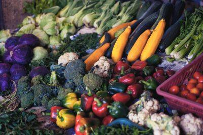 Brócoli, coliflor y kale. Superalimentos