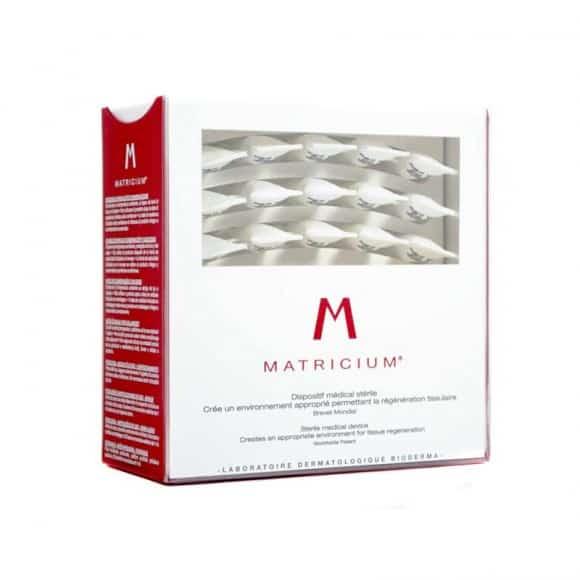 Bioderma Matricium dispositivo médico
