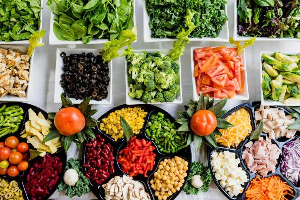 en el blog de farmacia jáuregui te contamos todo lo que tienes que saber sobre nutrición