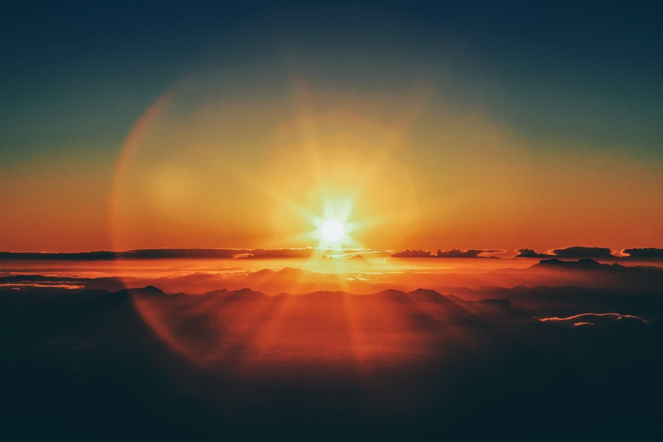 Hablamos de la importancia de cuidarse de la radiación solar durante todo el año